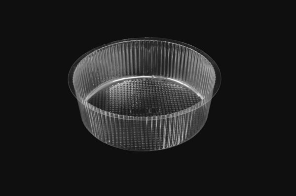 DMD 16 - Round Top Sponge Tray