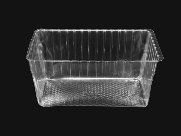 DMD 30 - Large Madeira Cake Tray