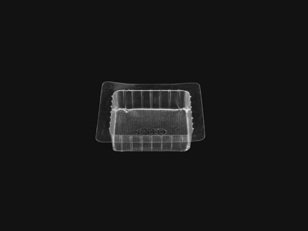 DMD 39 - Shallow Cavity Square Slice Tray