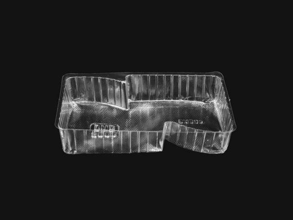 DMD 52 - 2 Cavity Oatcake Tray