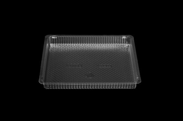 DMD 0K - Plain Square Tray