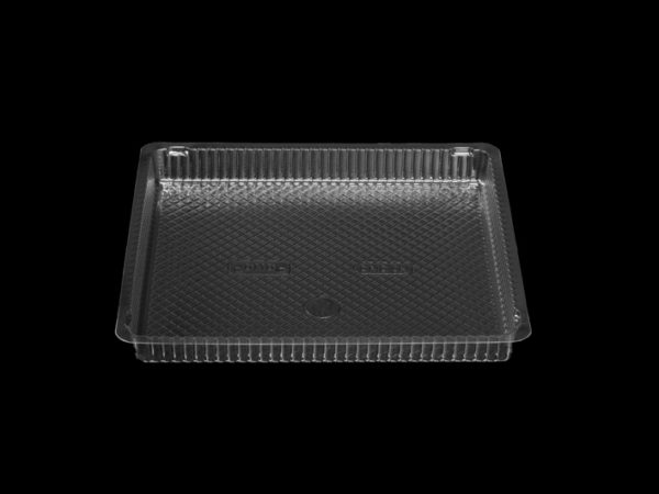 DMD 0K - Plain Square Tray